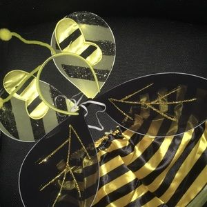 Other - Bumble Bee Girls 4/5 Costume